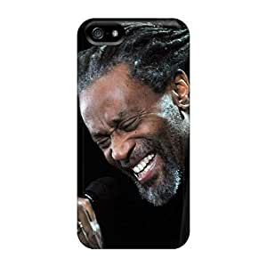 Best Hard Cell-phone Case For iphone 5c With Custom Colorful Michael Stipe Series SherriFakhry