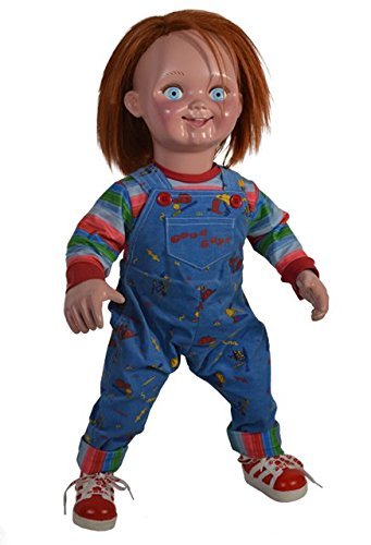 Child's Play 2 - Chucky Good Guys Replica Prop Doll ()