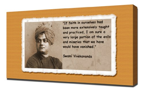 swami vivekananda poster