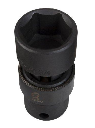 Sunex 328u 3/8-Inch Drive 7/8-Inch Universal Impact ()