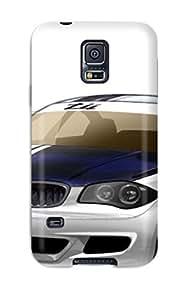 Cody Elizabeth Weaver Perfect Tpu Case For Galaxy S5/ Anti-scratch Protector Case (bmw Sports Car Toyota Sports Car Top Red Sport Car245754) by icecream design
