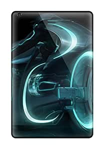 Best 9683314I75356476 New Ipad Mini Case Cover Casing(tron Legacy Light Cycle)