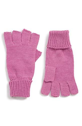[トローブ] レディース 手袋 Trouv Basic Fingerless Gloves [並行輸入品]