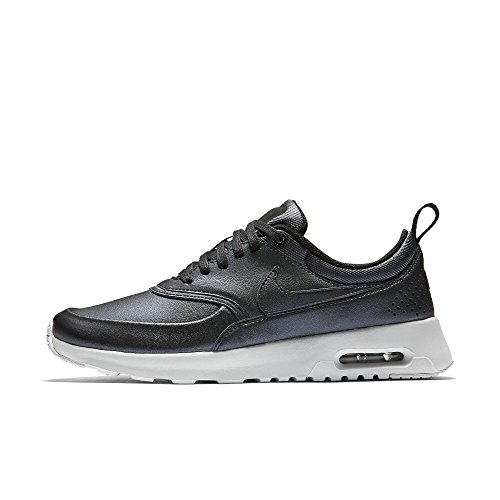 new arrivals a9b55 27aa8 Galleon - Nike Air Max Thea SE Women s Running Shoes 861674-002 (9.5)