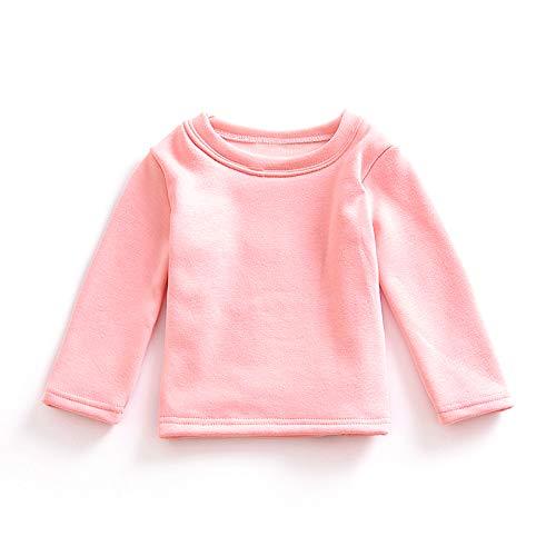 a solido inverno bambini ZYQHY per Kid 1PC maniche lunghe autunno cotone XHq1PxUw