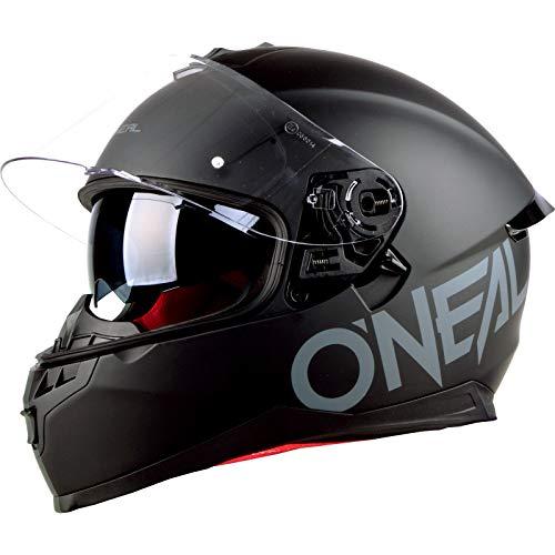 O'NEAL | Motorradhelm | Enduro Adventure Street | Sicherheitsnormen DOT und ECE 22.05, ABS-Schale, integrierte…
