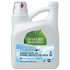 Seventh Generation Liquid Laundry 2X Ult...