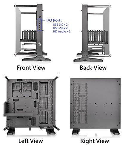 Buy thermaltake pc tower case
