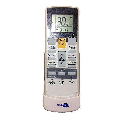 fujitsu air conditioner parts - 4
