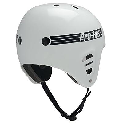 Pro-Tec Full Cut Skate Helmet : Sports & Outdoors