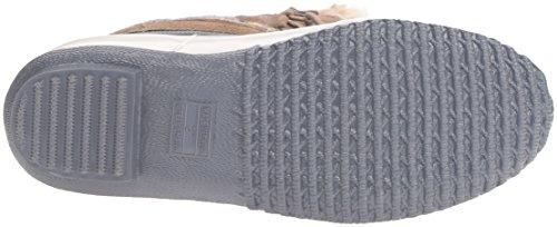 Women's Grey Khombu Snow Andie Boot S7OqH