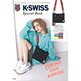 K-SWISS Special Book