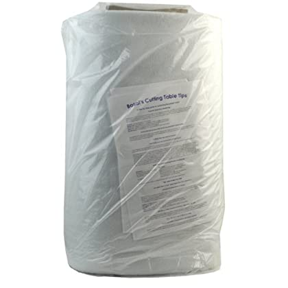 Image of Batting BELAGIO Enterprises Bosal-3250 7-Ounce Duet Double Sided Fusible Batting 45 by 25-Yard
