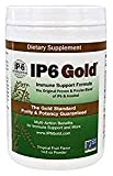Original IP-6 Gold Immune Support Formula With Stevia Tropical Fruit Flavor – 14.6 Ounce Review