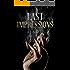 Last Impressions (The Marnie Baranuik Files Book 3)
