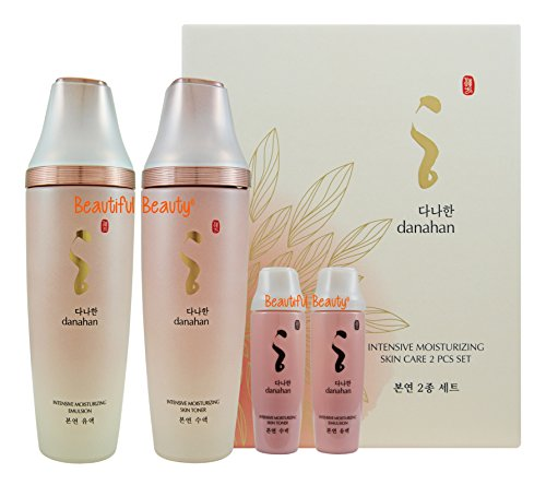 Danahan-Bon-Yeon-Intensive-Moisturizing-Skin-Care-2pcs-Set