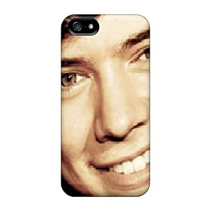 Awesome Harry Flip Case With Fashion Design For Iphone 5/5s