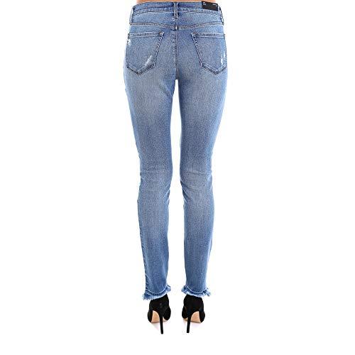 Cotone Jeans Brand J Jb001015j45901 Blu Donna wFz8xqxRI