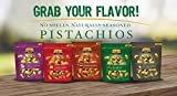 Setton Farms Pistachios Seasoned Kernels, No