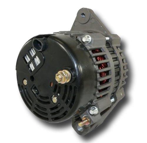 New Alternator for Crusader Marine Engine 305 350 496