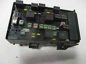 06 dodge caravan fuse box  | 300 x 225