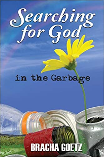 The Searching for God in the Garbage by Bracha Goetz travel product recommended by Bracha Goetz on Pretty Progressive.