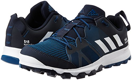 Tr De Acetec Adidas Chaussures Kanadia M Pour Noir Ftwbla Course 8 Homme maosno wXqqExC
