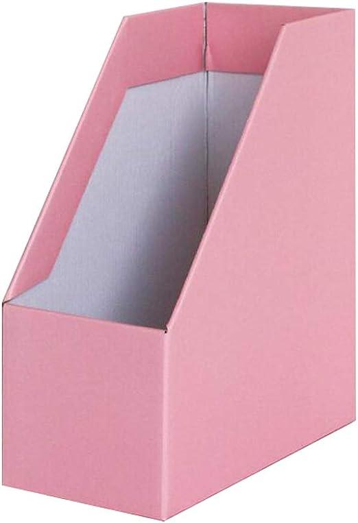 Archivador de archivos QIQIDEDIAN Storage Box File Information ...