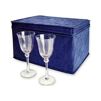 Hagerty Stemware Saver - Holds 12 by Hagerty (Image #1)