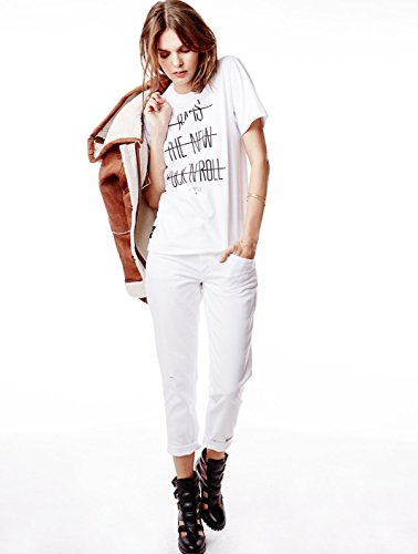 City P1xpwypq Para Mujer Complexion Camiseta Fellaz RxRF8U