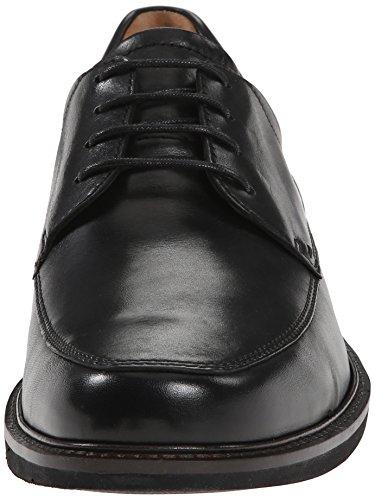ECCO Holton, Scarpe Stringate Uomo Nero(black 1001)