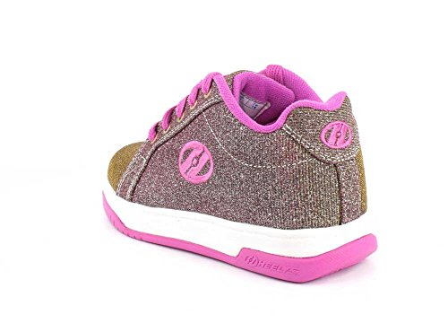 Heelys Split Kids Sneaker Berry Gold qZPvqrpw
