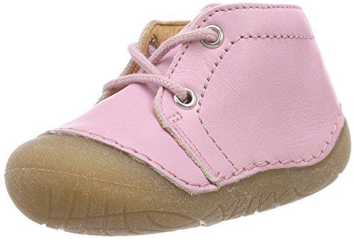 Richter Kinderschuhe Baby Mädchen Richie Sneaker Pink (babypink)