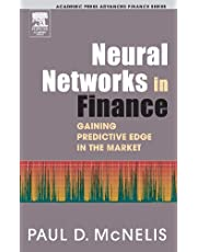 Neural Networks in Finance: Gaining Predictive Edge in the Market