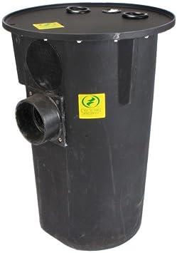 Renewed AK Industries AKP38000 18 x 30 Poly Pro Basin