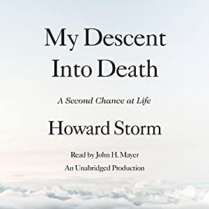 My Descent into Death Audiobook