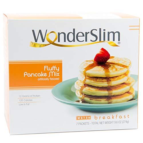 WonderSlim Protein Pancake Mix