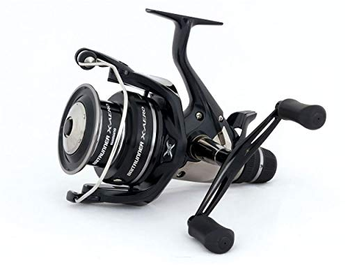 Shimano Baitrunner X-Aero 6000 RA Free spool reel with rear drag