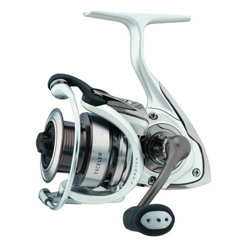 Daiwa 3025942 Exceler Spinning Reel 1500