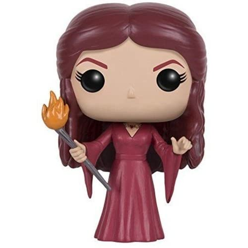 Funko - POP TV - Game of Thrones - Melisandre