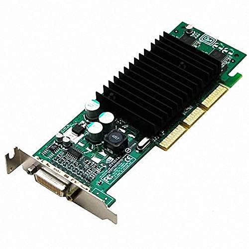 (Aa931A Nvidia Quadro Nvs 280 64Mb Video For Xw4100 Xw6000 And Xw8000 (Certified Refurbished))