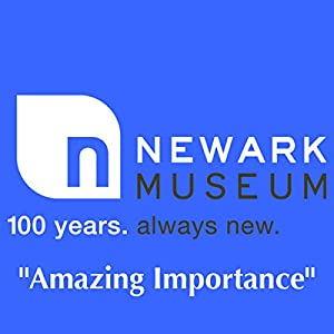 Newark Museum Walking Tour