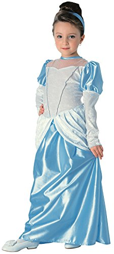 Rubie's Child's Sapphire Princess Costume, Small ()
