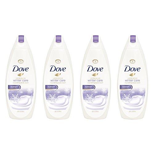Dove Body Wash Winter Count