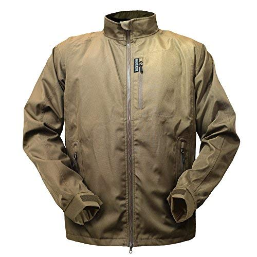 Rivers West Full Metal Jacket (Desert Tan, Large) ()