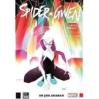 Spider Gwen - En Çok Aranan?
