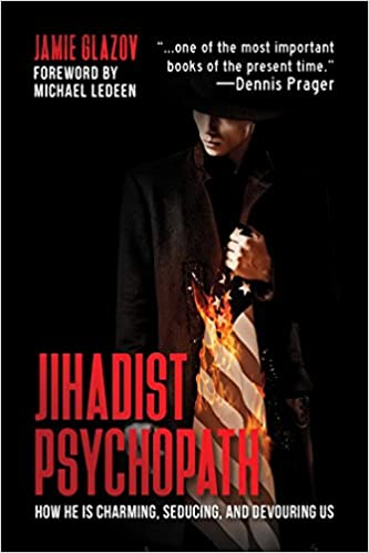 Image result for glazov jihadist