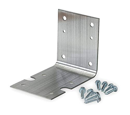(Mounting Bracket Kit Carbon Steel)