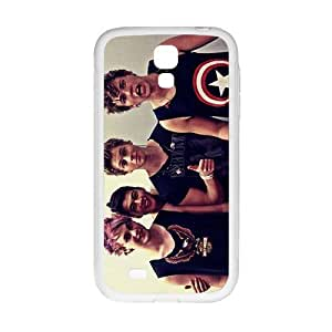 Cool painting 5 SECONDS OF SUMMER Phone Case for Samsung Galaxy S4