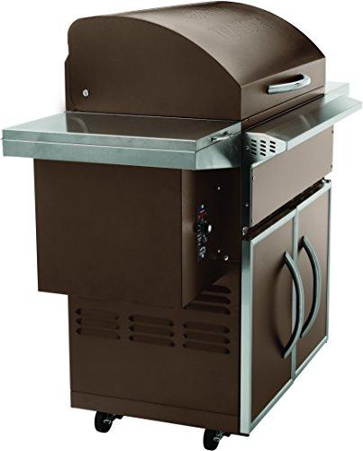 Traeger TFS60LZC Select Elite Grill Bronze